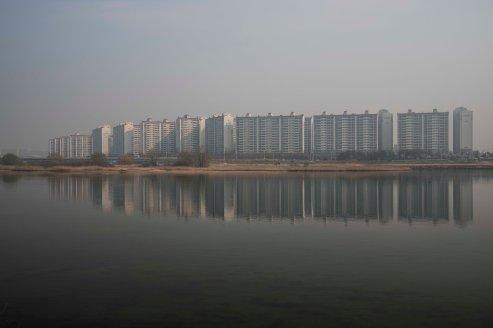 Taehwa River, Ulsan