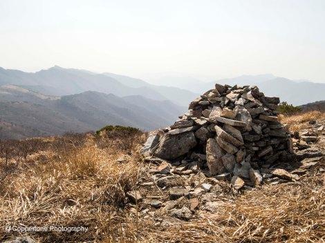 © Coppertone Photography Mt. Sinbulsan