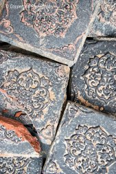 Discarded Tiles
