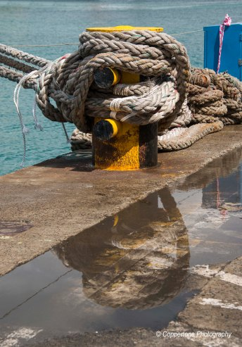Quayside Rope